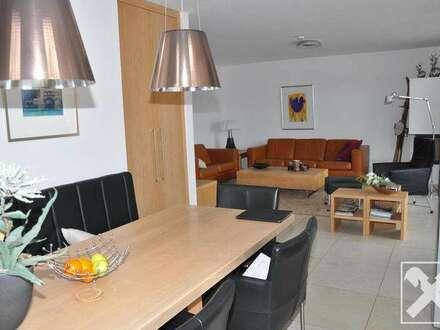 4-Zimmer-Wohnung in Kaprun