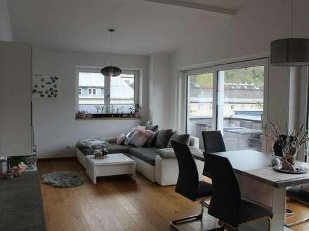 K3! Bischofshofen - Dachterrassenwohnung mit 2 Schlafzimmer im Zentrum zu vermieten!