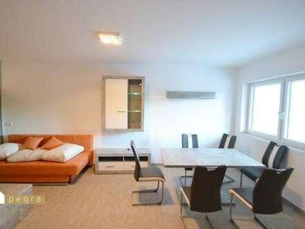 Turracher Höhe: Voll möblierte kleine Wohnung
