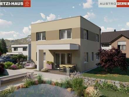 Weichstetten: Ziegelhaus+Grund ab € 369.430,-
