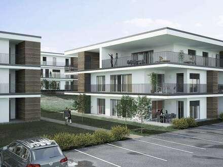 NEUBAU - Herrliche Eigentumswohnung für Ihre Familie in Traumlage *provisionsfrei*