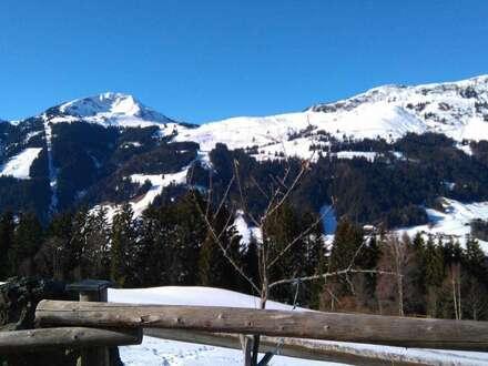 Der nächste Winter kommt bestimmt ! Kitzbühler Alpen/Kirchberg