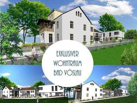 BAD VÖSLAU - Attraktive Neubau Doppelhaushälfte & Eigengarten 2540 Bad Vöslau 127 m² 4 Zimmer
