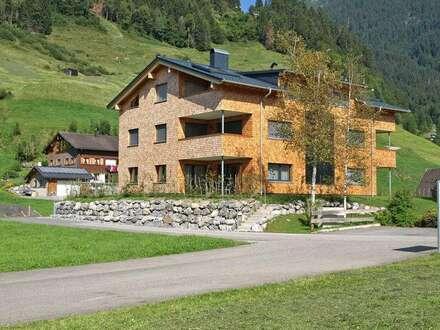 Ferienwohnung im Bregenzerwald zur Miete