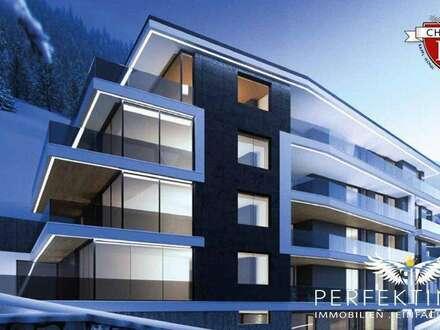 PROVISIONSFREI! Luxuriöses Apartment mit vielen Extras in Kappl zu verkaufen - TOP 7!