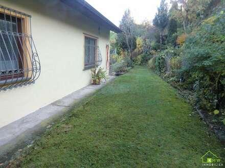 Geräumiges Haus in Aussichtslage-Nähe Krems an der Donau