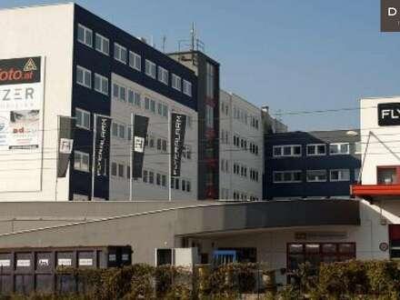 B17-1 und B17-2   Moderner Standort in dynamischem Umfeld