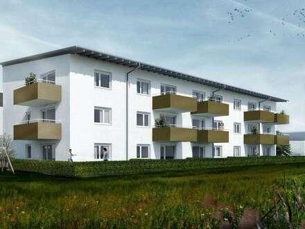 Neubau-Mietwohnungen in Bad Hall