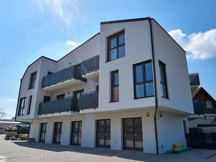 Wunderschöne und hochwertige Dachgeschoss Erstbezüge bei der Wiener Stadtgrenze ! Nahe G3 Shopping Resort