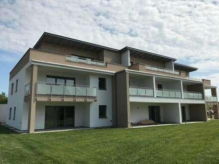 hochwertige 2-Zimmer Mietwohnung in Dorf an der Pram