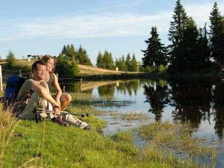 Ferienwohnungen Naturoase Mirnock