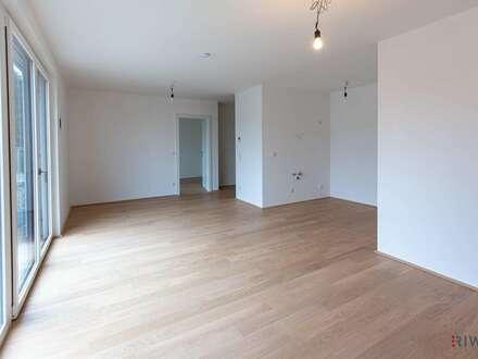 VIDEOBEGEHUNG - **MIET IT** - Top 3 Zimmer Wohnung mit großem Balkon - Erstbezug