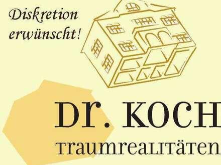 Dr.Koch offeriert TRAUM REALITÄTEN auf Anfrage