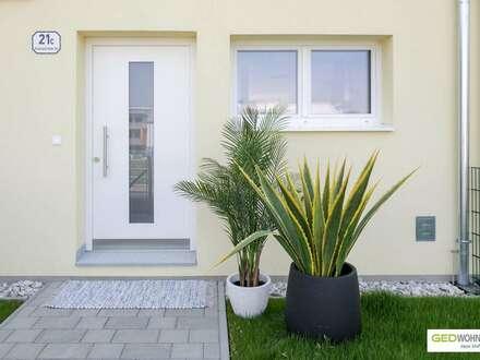 Wohnen in einem Passiv-Reihenhaus in Miete ODER im Eigentum in Waidhofen a.d.Ybbs Top B3 - Provisionsfrei