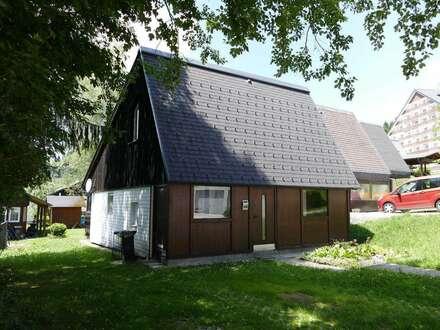 Ferienhaus in sonniger Lage Bad Mitterndorf