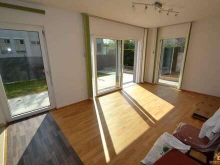 Exklusives Einfamilienreihenhaus mit TOP-Ausstattung und Stellplatz - Nähe Citygate