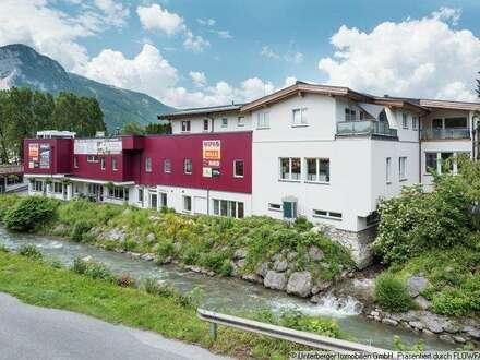 Wohnung 59,29 m² in Brixlegg mit Terrasse Richtung Alpbachtal zu vermieten
