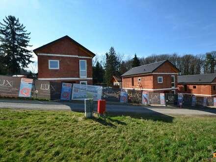 Neu errichtetes Einfamilienhaus in ruhiger Randlage mit Fernblick