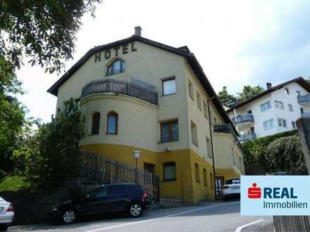 Herrschaftliches Gebäude auf ca. 1.529 m² Grundanteil in Imst!