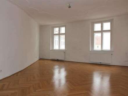PAUSCHALMIETE inkl. Heizung/Warmwasser - Traumhafte Altbau-Wohnung im Loft Stil mit TERRASSE - Zentrum Altstadt - Fußgängerzone