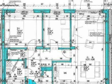 PROVISIONSFREI - Gratkorn - ÖWG Wohnbau - geförderte Miete mit Kaufoption - 3 Zimmer
