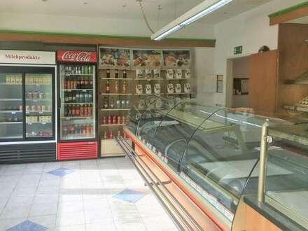Backshop & Cafe in Guntramsdorf