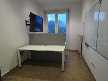 Praxisraum- Büro mit Sanitärbereich! Miete alles inklusive!