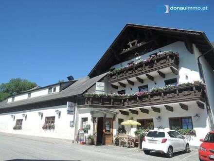 Direktübernahme - Gasthof im nordwestlichen Waldviertel - Toppreis