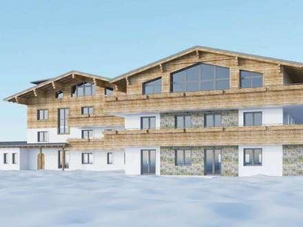 Ruhig gelegene Wohnung in Ausblickslage ( 2019-02656 )
