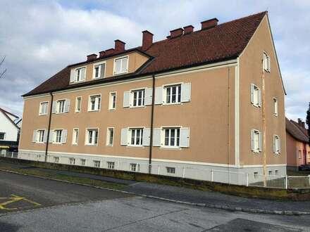 Zinshaus mit 4 % Rendite in Fürstenfeld zu verkaufen