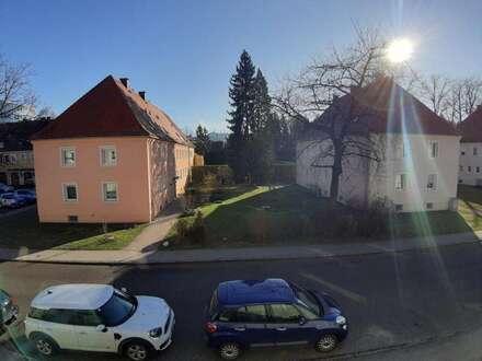 Wohnen wo Man(n) / Frau arbeitet, sarnierte 3 Raum Wohnung, Stadtteil Steyr Münichholz