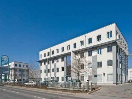 Auf Erfolgskurs - Mit einem Büro im Gewerbepark Guntramsdorf