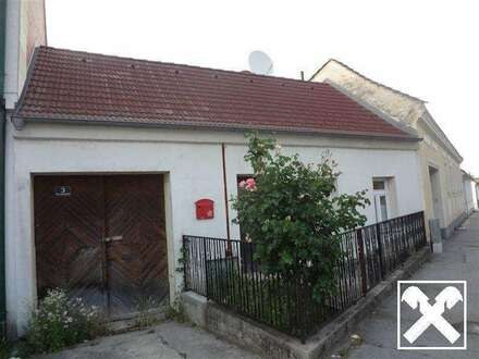 Viel Wohnfläche - Haus für große Familie in ruhiger Lage in Mannersdorf !