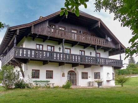 Herrschaftliche Landhausvilla am nördlichen Stadtrand