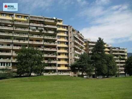 Sanierte Eigentumswohnung in Leoben-Lerchenfeld