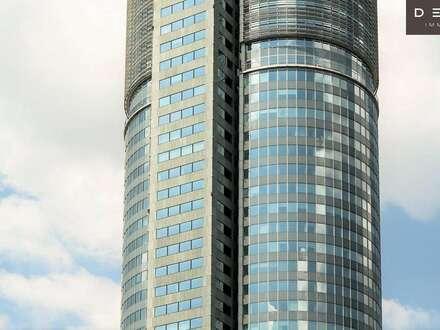 MILLENNIUM TOWER | moderne Büroflächen