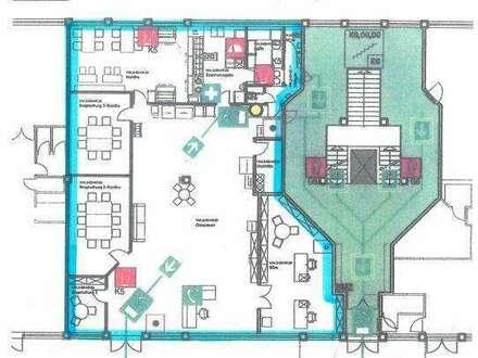 Geschäftslokal / Büro / Lager in verkehrsgünstiger Lage In Mondsee<br>Gewerbepark