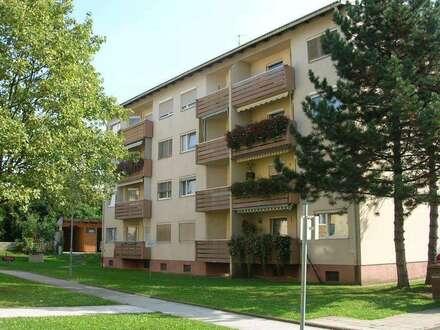 Entspanntes Wohnen in grüner Ruheoase mit guter Verkehrsanbindung! Behagliche 2-Zimmer-Wohnung für anspruchsvolle Pärchen!…