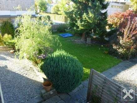 Ökologisch saniertes Einfamilienhaus in Bregenz