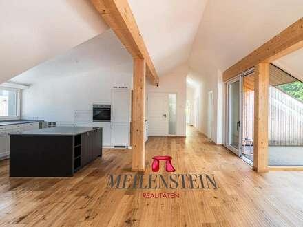 3-Zimmer-Penthouse-Wohnung in Brixlegg
