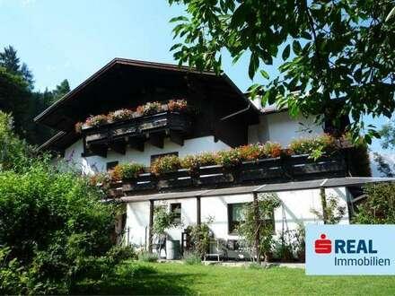 Großzügiges Tiroler Landhaus in idealer Lage zum Ötztal und Pitztal!