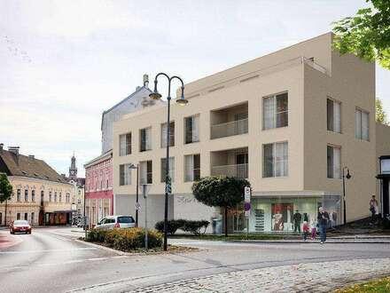 Top Angebot! Geschäftslokal im Zentrum von Amstetten! NEUBAU!