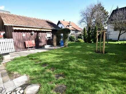 Großes Einfamilienhaus in ruhiger Lage in Lustenau zu vermieten!