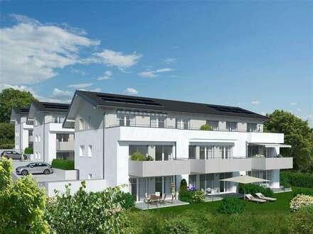 3-Zimmerwohnung im 1. OG in Elixhausen