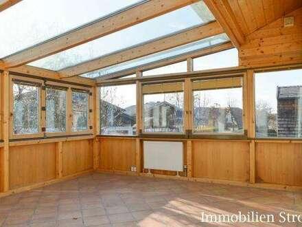 Außergewöhnliche 3-Zimmer-Wohnung in Bergheim