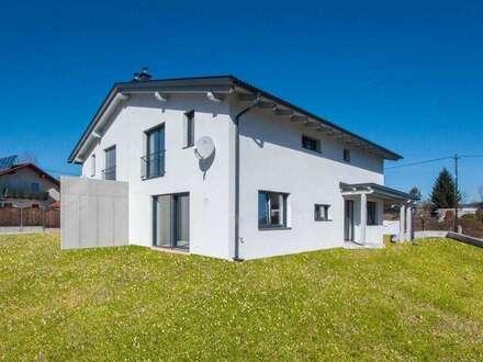RESERVIERT ! *** NEUBAU *** Moderne Doppelhaushälfte in Toplage in Ebenthal