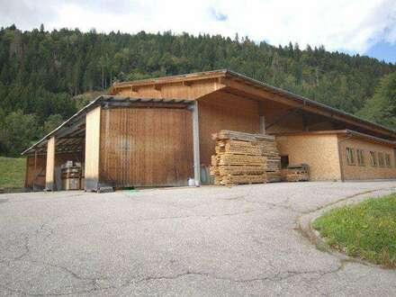 Betriebsliegenschaft in Bodensdorf-Ossiachersee