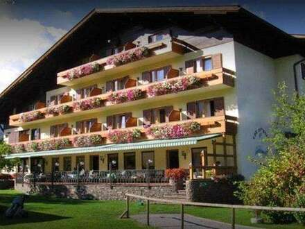 Golf Hotel im Drautal - sofort verfügbar!