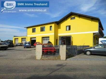 KFZ-Werkstätte mit Autoplatz und Einfamilienhaus!