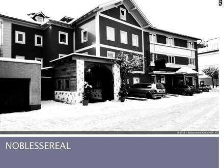 Auf Kaisers Spuren! Charmantes Stadthotel im Salzkammergut